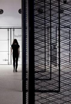 bulthaup showroom - tel aviv - pitsou kedem - 2013 - photo amit geron
