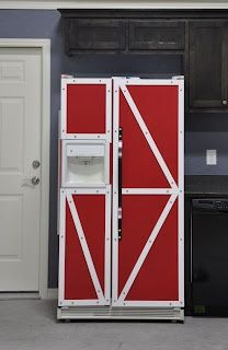 1000 Images About Fridge Art On Pinterest Painted Fridge Refrigerators And Best Paint