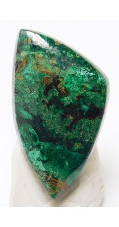 We just finished adding a new product on our online store:  Azurite Malachite...  Check out what is new:  http://www.unconventionallapidarist.com/products/azurite-malachite-cabochon-32mm-x-18-5mm-x-5-5mm-azurcabs2322?utm_campaign=social_autopilot&utm_source=pin&utm_medium=pin