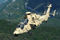 French Eurocopter Tigre (Tiger).  Plus de découvertes sur Drone Trend.fr #drone #uav #robot