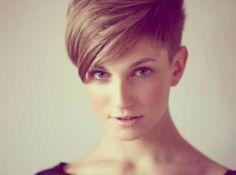Cute Short Haircuts for teens 2014