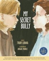 AWESOME BOOK!  My son was/is being bullied by a friend..nobody believed him..... it happens!