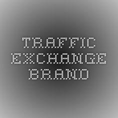 Traffic Exchange Brand