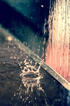 Splash (A. Pretty Pictures, Cool Photos, Amazing Photos, Open The Floodgates, Love Rain, Frozen In Time, Come Undone, Splish Splash, Dancing In The Rain