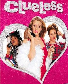 Clueless clued the world into Alicia Silverstone and its young cast, most of which will be recognizable.  It also serves as a mid-90s time capsule.  That's sure to confuse a younger generation playing catch-up, but will bring the sting of nostalgia to the youth that watched the movie when it was new.