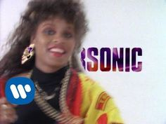 """You're watching the official music video for J. Fad - """"Supersonic"""" from the album 'Supersonic The Album' """"Supersonic"""" was nominated for the Grammy . Rihanna, Beyonce, Love Saves The Day, Good Raps, Carly Simon, Linda Ronstadt, Warner Music Group, Dance Routines"""