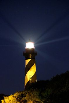 St. Augustine Lighthouse by kmc