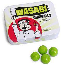 #ThinkGeek                #ThinkGeek                #ThinkGeek #Wasabi #Gumballs                        ThinkGeek :: Wasabi Gumballs                                                  http://www.seapai.com/product.aspx?PID=1804392