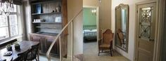 Het huis - Vakantiehuis Den Bosch 8 personen, 4 slaapkamers. Per nacht te huur. Geschikt voor HHH