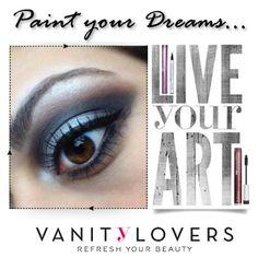 Una sola parola: #Blinc  http://www.vanitylovers.com/brands/blinc.html?utm_source=pinterest.com&utm_medium=post&utm_content=vanity-blinc&utm_campaign=pin-vanity