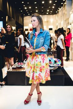 Look por Thassia Naves!