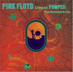 Pink Floyd – Live at Pompeii Director's cut DVD9 1:1 ENG