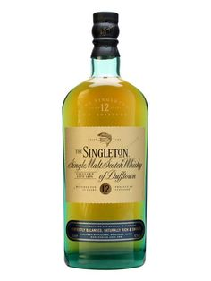 A very nice and approachable malt, a rich sweeter speyside, great on the rocks.    Singleton of Dufftown 12 Year Old : Buy Online - The Whisky Exchange - A relaunched Singleton, this time from Dufftown, to replace the now-defunct Singleton of Auchroisk.  This smooth, mellow dram is designed to attract new drinkers to the malt category, while its sma...