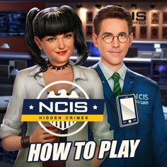 ◄ What is NCIS: Hidden Crimes? ► Join Gibbs, Abby and the rest of the NCIS team in this exciting mobile game to solve crimes of murder and espionage involving the US Navy and Marine Corps. NCIS: Hidden Crimes takes you on thrilling investigations to unmask a secretive conspiracy! Time to find your first clue, probie!