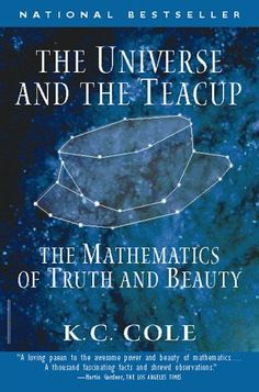 Wonderful, readable short essays on the stuff that makes up the universe!
