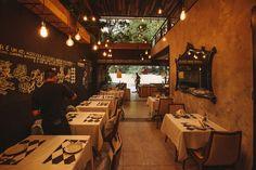 Galeria - Restaurante Le Manjue Organique / Flávia Machado - 13