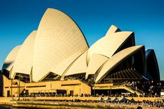 Opera House - Project 365 / Day 8 - Victor H Photography