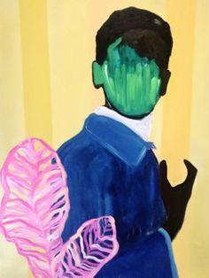 "Saatchi Art Artist Erin Armstrong; Painting, ""Untitled"" #art"