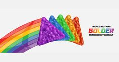 Conservatives Are Freaking Out Over 'Rainbow Doritos' Campaign For Anti-Suicide LGBT Charity