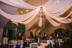 Sleepy Ridge Weddings & Events | Orem | Utah Venue | Sunset Room | Chantel Marie Photography |