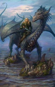Dragonfriends ❀ 61
