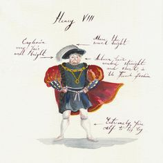 King Henry VIII, however, rarely noted for his sweetness of temper, was definitely readheaded. In when the king was 24 years… Bed Hair, King Henry Viii, Daily Drawing, 24 Years, Definitions, Drawings, Sweet, Painting, Instagram