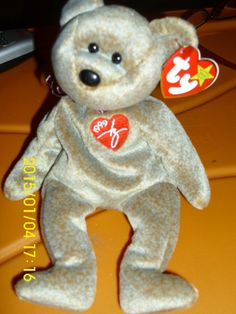 9 Best TY and Other Small Teddy Bears images  b3ac420d77