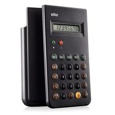 Image result for braun calculator