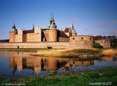 castelo de Kalmar; Slott