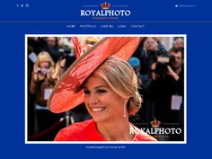 Nieuw online: http://www.royalphoto.nl ! pdvmedia realiseerde ook een logo, zie http://www.pieterdevisser.nl/royalphoto