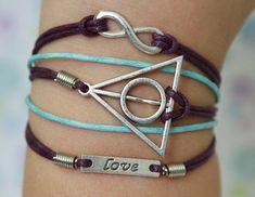 Harry Potter + Boho. A recipe for awesomeness.