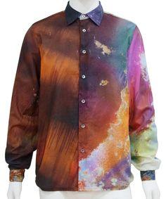 JULIAN ZIGERLI - MIRAGE SHIRT (DARK BRUR) http://www.raddlounge.com/?pid=86103213 * all the merchandise can be purchased by Paypal :) www.raddlounge.com/ blog.raddlounge.com/ #raddlounge #wishlist #stylecheck #fashion #shopping #unisexwear #womanswear #clothing #wishlist #brandnew #julianzigerli