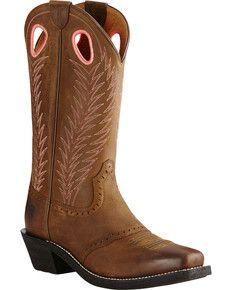 Woodland ® billetera de cuero de la agricultura natural de búfalo en marrón oil pull-up