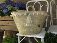 Solamante #strawbags and beautiful baskets http://solamante.co.uk