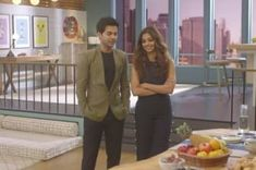 """12 Brutally Honest Moments From Radhika Apte And Rajkummar Rao's Episode Of """"BFFs With Vogue"""" Most Beautiful Words, Brooklyn Nine Nine, Would You Rather, What The World, Marvel Memes, Make Sense, Korean Beauty, Simple Style, Life Lessons"""
