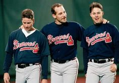 Back in the day when I was a Braves fan, these were my heroes.