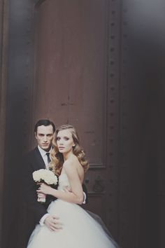 """Editorial of the magazine You And Your Wedding """"CitySleek""""   Part #1"""