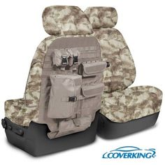 A-TACS AU Seat Cover » Current Camo   Tactical Seat Covers & Gear