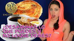 ¿Desayunas lo que puedes y no lo que debes? -- EmiSecrets --#MímateySéFeliz