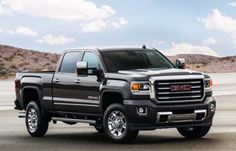 2016 GMC Canyon Denali Diesel. How good would this look pulling a 6 horse slant with giant living quarters!? Dream rig!