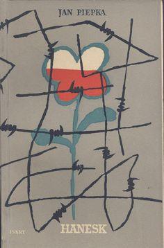 "Marian Stachurski, ""Hanesk"", 1957"