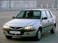 Отзывы о Dacia Solenza (Дачия Соленза)