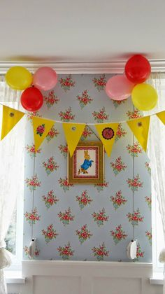 vintage kitch party