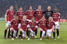 Best team in the world, A.C. Milan