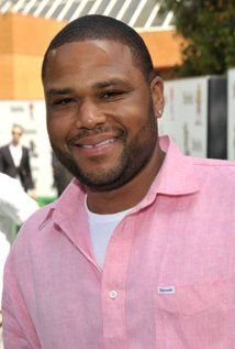 Anthony Anderson - Actor known for The Departed, Transformers, Hustle & Flow, Law & Order