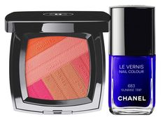 Chanel LA Sunrise Makeup Collection for Spring 2016   MakeUp4All
