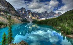 Banff National Park - National Park in Alberta - Thousand Wonders