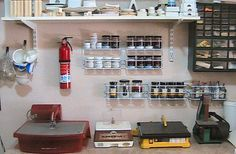 organize fused glass   Fused glass workshops, fused glass workshop, supplies