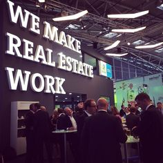 Expo Real 2014