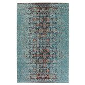 Found it at AllModern - Artemis Blue Area Rug